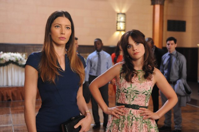 """New Girl"" The Last Wedding Technical Specifications"