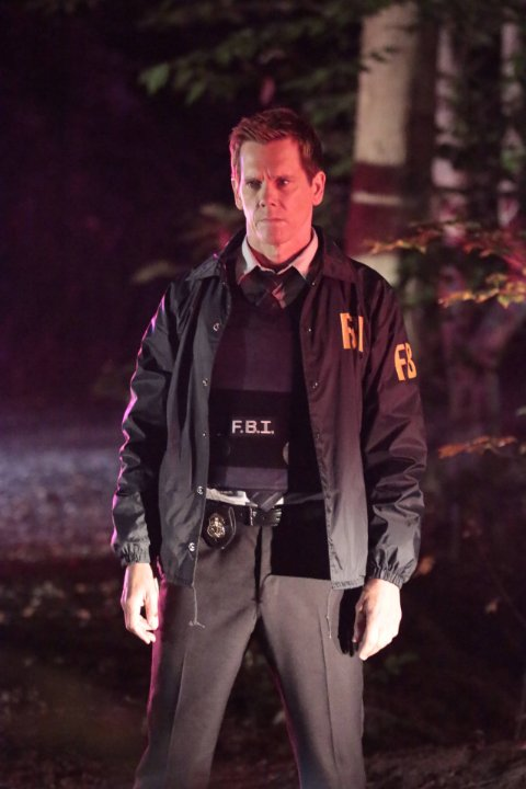 """The Following"" New Blood Technical Specifications"