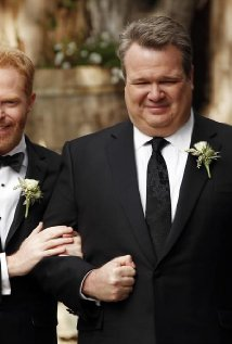 """Modern Family"" The Wedding, Part 1 Technical Specifications"
