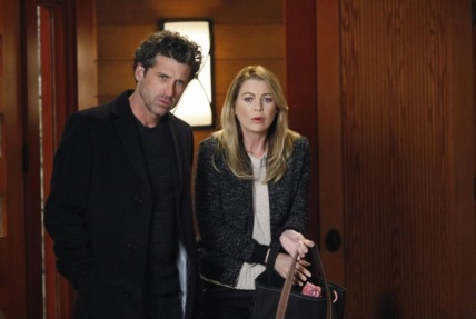 """Grey's Anatomy"" Change of Heart Technical Specifications"