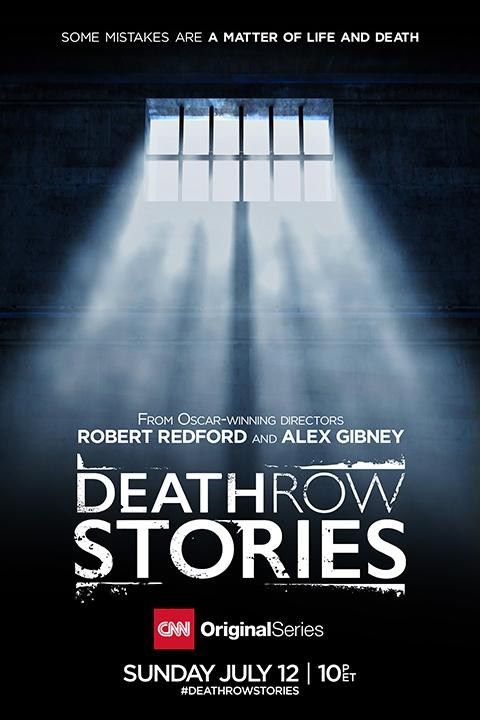 Death Row Stories Technical Specifications