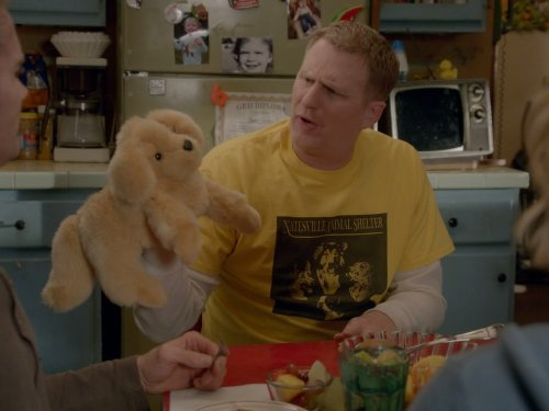 """Raising Hope"" Man's Best Friend Technical Specifications"