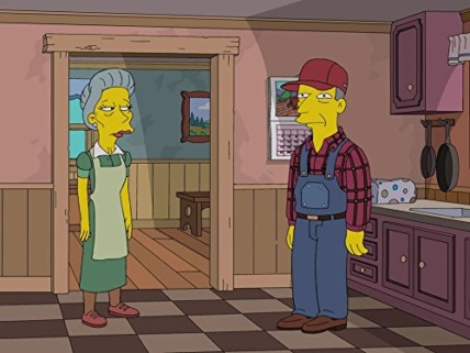 """The Simpsons"" Opposites A-Frack Technical Specifications"