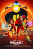 Incredibles 2 | ShotOnWhat?