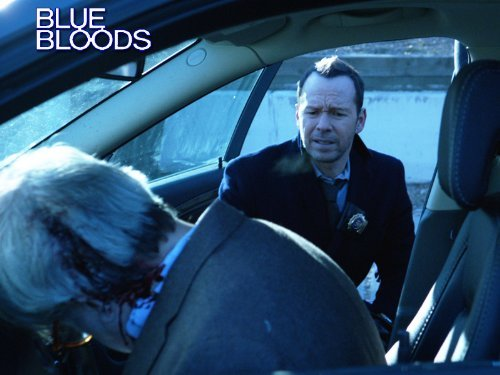 """Blue Bloods"" Secret Arrangements Technical Specifications"