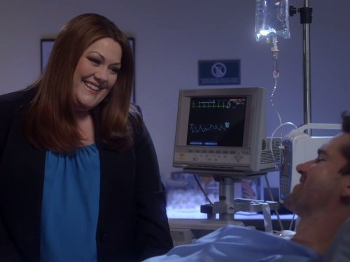 """Drop Dead Diva"" Hope and Glory 