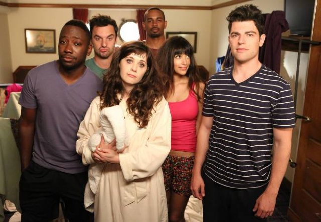 """New Girl"" Cruise Technical Specifications"