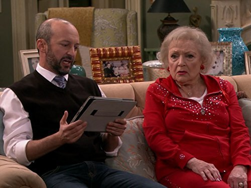 """Hot in Cleveland"" I Just Met the Man I'm Going to Marry Technical Specifications"