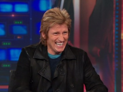 """The Daily Show"" Denis Leary Technical Specifications"