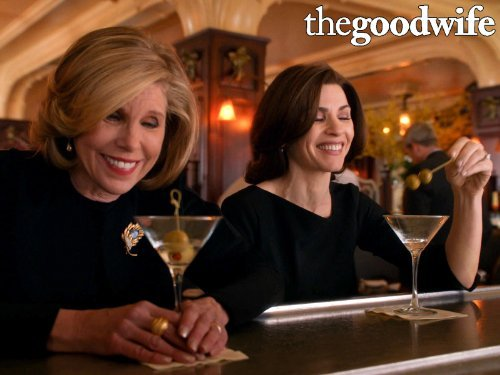 """The Good Wife"" A Material World 