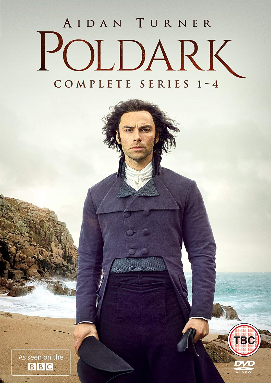 Poldark (2015) Technical Specifications