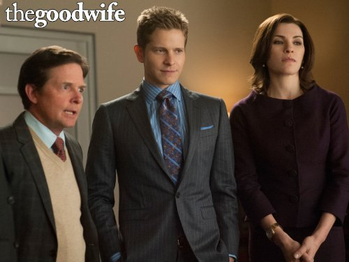 """The Good Wife"" The One Percent 