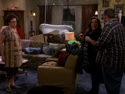 """Mike & Molly"" This Old Peggy Technical Specifications"