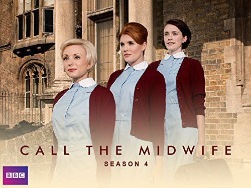 """Call the Midwife"" Episode #4.1 