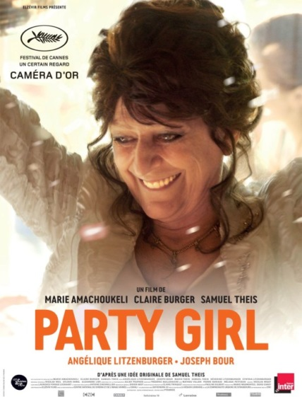 Party Girl Technical Specifications