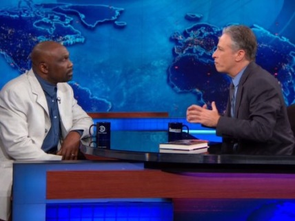 """The Daily Show"" Mookie Wilson Technical Specifications"