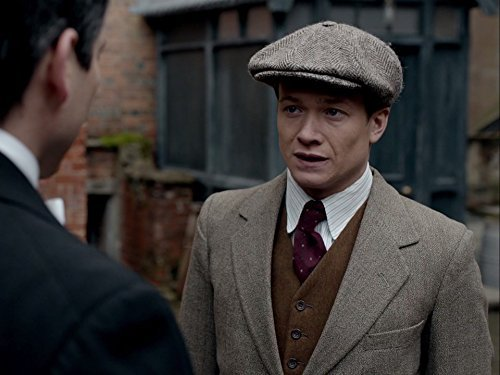 """Downton Abbey"" Episode #5.2 