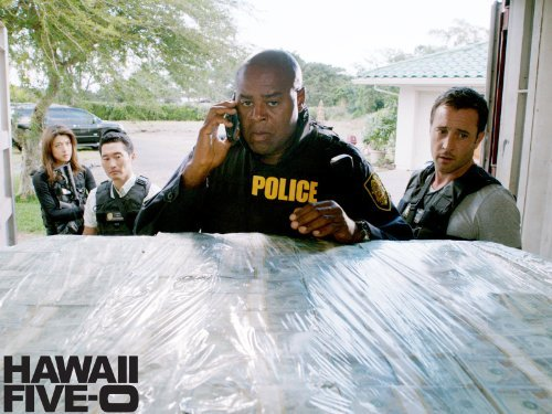 """Hawaii Five-0"" O ka Pili'Ohana ka 'Oi Technical Specifications"