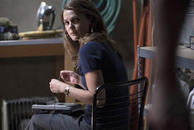 """The Americans"" EST Men Technical Specifications"