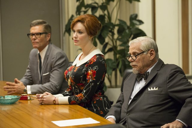 """Mad Men"" Field Trip Technical Specifications"