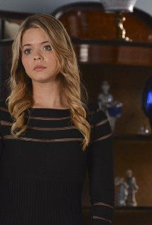 """Pretty Little Liars"" Surfing the Aftershocks Technical Specifications"