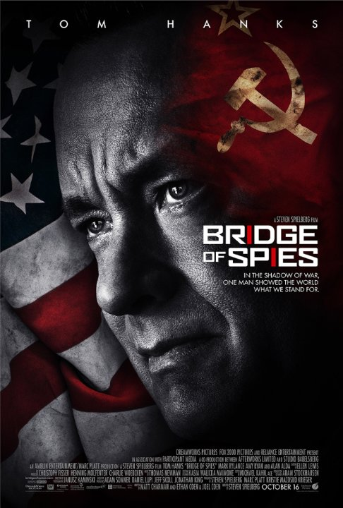 Bridge of Spies | ShotOnWhat?