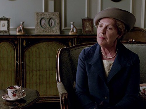 """Downton Abbey"" Episode #5.3 
