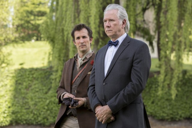 """The Librarians"" And the Sword in the Stone Technical Specifications"