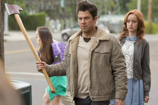 """The Librarians"" And the Fables of Doom 