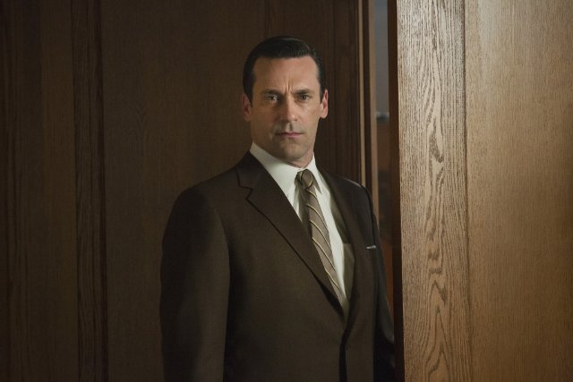 """Mad Men"" The Runaways Technical Specifications"
