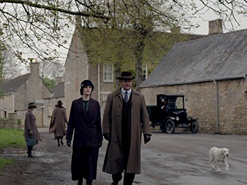 """Downton Abbey"" Episode #5.4 