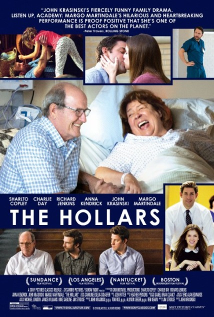 The Hollars Technical Specifications