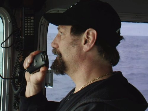 """Deadliest Catch"" Against the Law Technical Specifications"