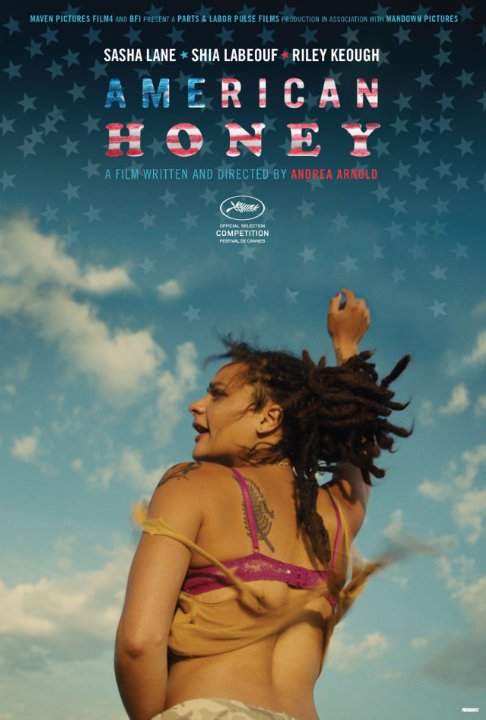 American Honey Technical Specifications