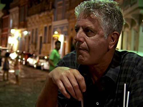 """Anthony Bourdain: Parts Unknown"" Bahia, Brazil Technical Specifications"