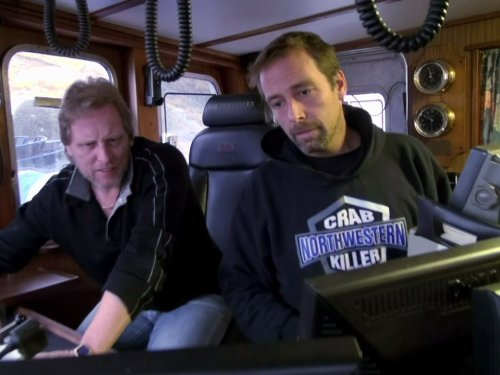 """Deadliest Catch"" On the Rocks Technical Specifications"