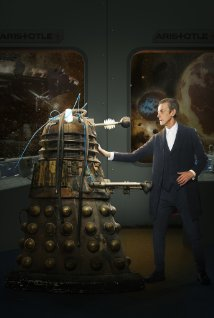 """Doctor Who"" Into the Dalek Technical Specifications"