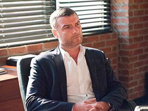 """Ray Donovan"" Sunny Technical Specifications"