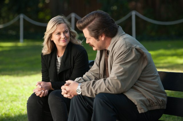 """Parks and Recreation"" One Last Ride: Part 2 Technical Specifications"