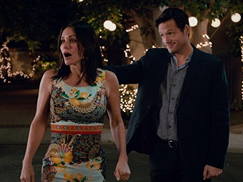 """Cougar Town"" Mary Jane's Last Dance Technical Specifications"