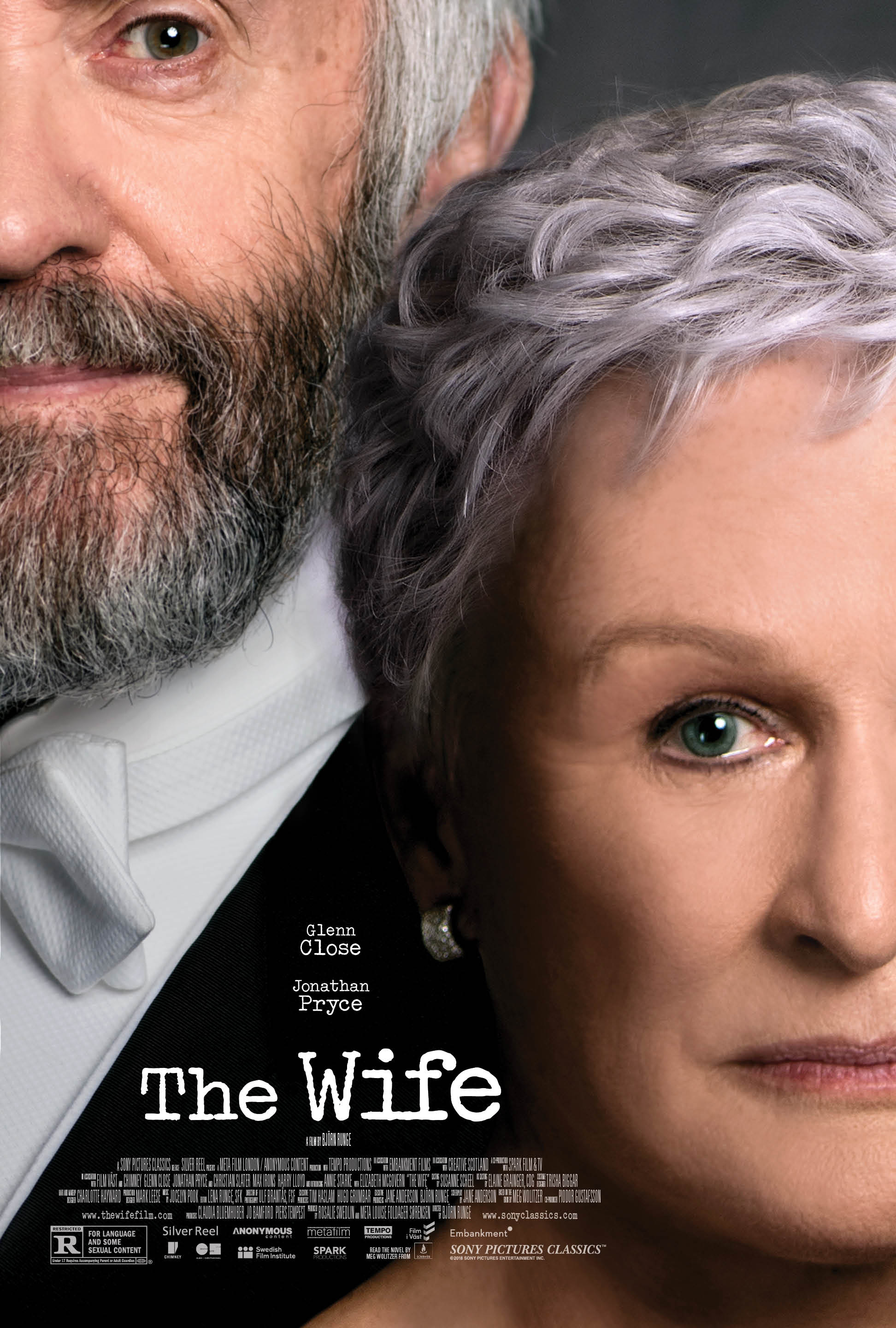 The Wife | ShotOnWhat?