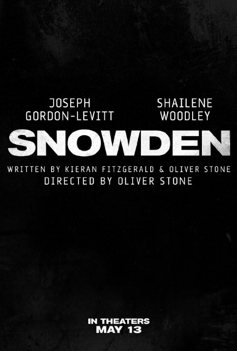 Snowden Technical Specifications