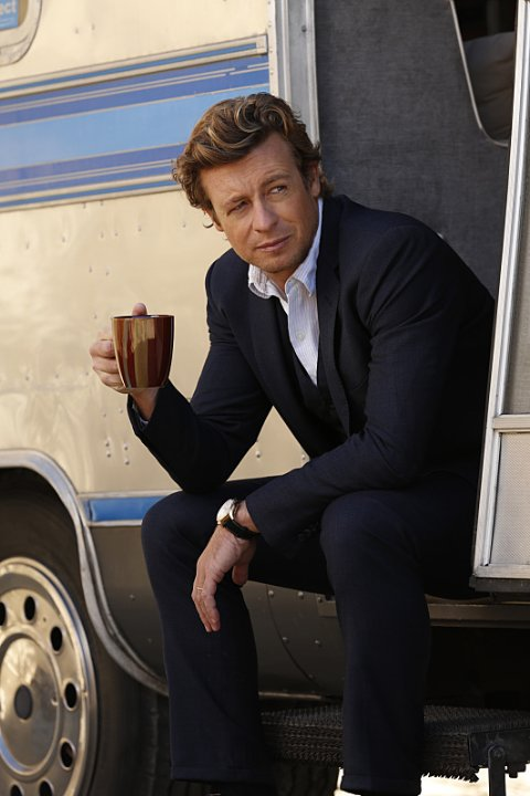 """The Mentalist"" Byzantium Technical Specifications"
