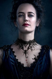 """Penny Dreadful"" Glorious Horrors Technical Specifications"