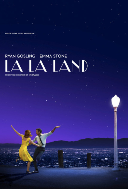 La La Land Technical Specifications