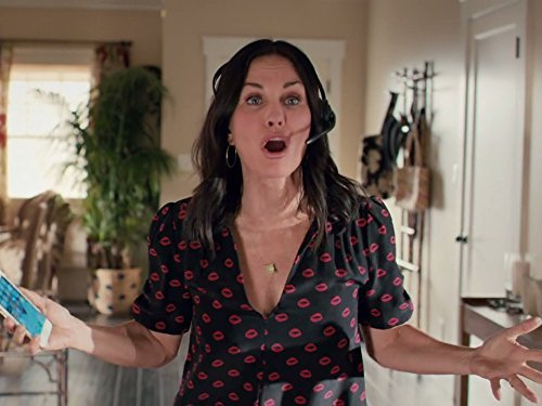 """Cougar Town"" A Two Story Town Technical Specifications"