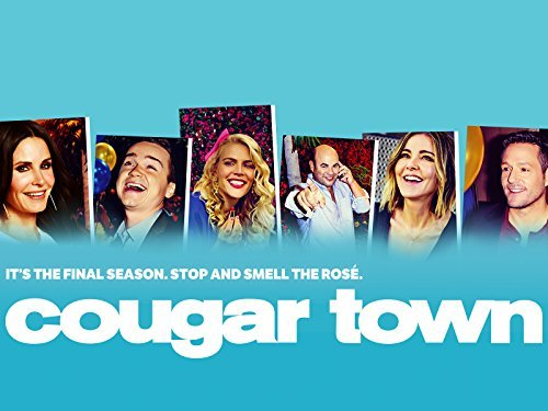 """Cougar Town"" Yer So Bad Technical Specifications"