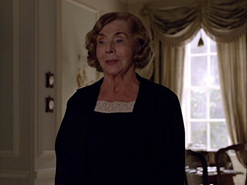 """Downton Abbey"" Episode #5.6 