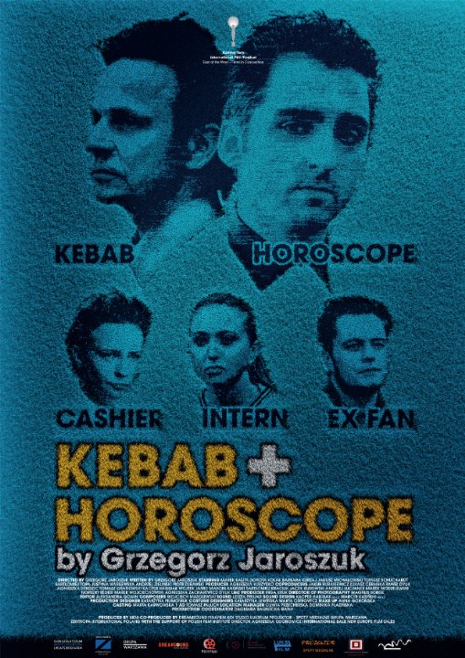 Kebab i horoskop Technical Specifications