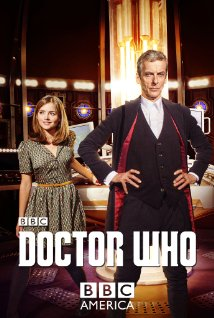 """Doctor Who"" The Caretaker"